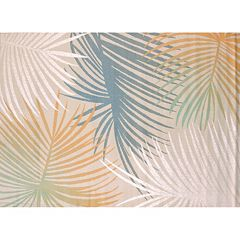 United Weavers Regional Concepts Palm Leaves Rug