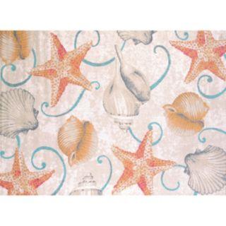 United Weavers Regional Concepts Stars & Shells Rug