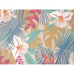 United Weavers Regional Concepts Flower Jungle Rug