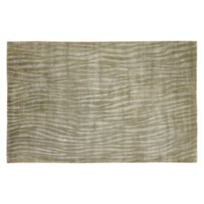 Surya Luminous Striped Wool Rug