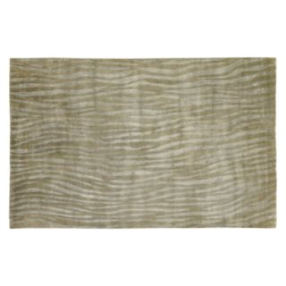 Surya Luminous Striped Wool Rug