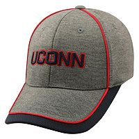 Adult Top of the World UConn Huskies Memory Fit Cap