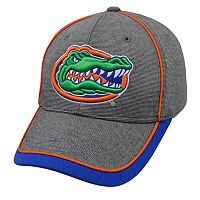 Adult Top of the World Florida Gators Memory Fit Cap