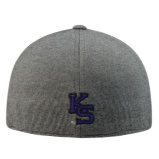 Adult Top of the World Kansas State Wildcats Memory Fit Cap