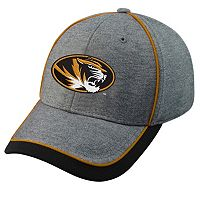 Adult Top of the World Missouri Tigers Memory Fit Cap