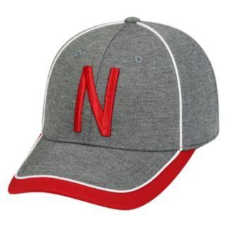 Adult Top of the World Nebraska Cornhuskers Memory Fit Cap