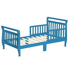 Dream On Me Sleigh Toddler Bed