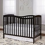 Dream On Me Chelsea 5-in-1 Convertible Crib
