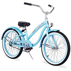 Firmstrong Girls 20-in. Bella Classic Single-Speed Cruiser Bike