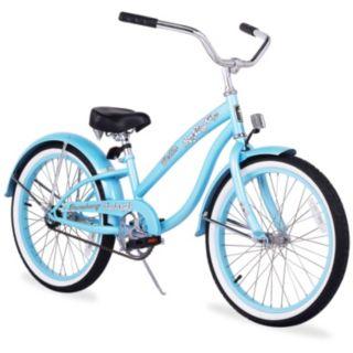 Firmstrong Girls 20-in. Bella Classic Single-Speed Cruiser Bike