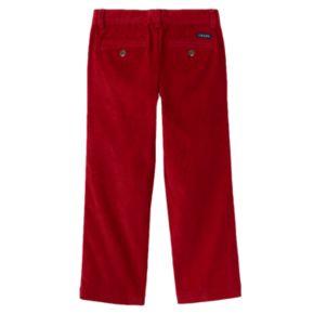 Toddler Boy Chaps Corduroy Pants