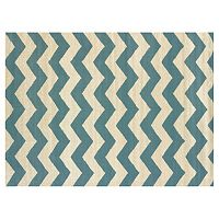 United Weavers Visions Chevron Rug