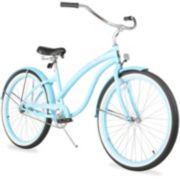 Firmstrong Women's 26-in. Bella Classic Single-Speed Beach Cruiser Bike