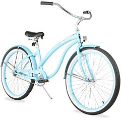 Firmstrong Women's 26 in Bella Classic Single-Speed Beach Cruiser Bike