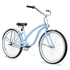 Firmstrong Women's 26 in Bella Classic Three-Speed Beach Cruiser Bike