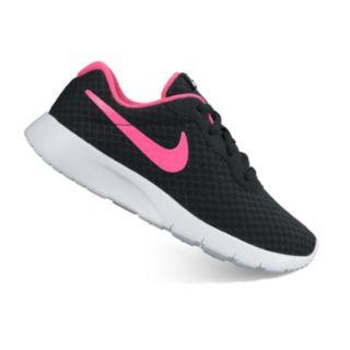 Nike Tanjun Pre-School Girls' Running Shoes