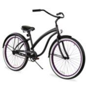 Firmstrong Women's 26-in. Bella Fashionista Single-Speed Beach Cruiser Bike