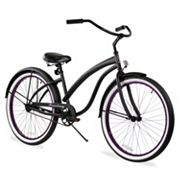 Firmstrong Women's 26 in Bella Fashionista Single-Speed Beach Cruiser Bike