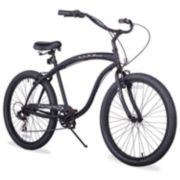 Firmstrong Men's 26-in. Bruiser Seven-Speed Beach Cruiser Bike