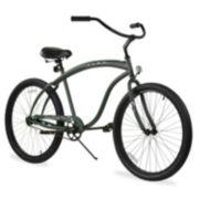 Firmstrong Men's 26-in. Bruiser Single-Speed Beach Cruiser Bike