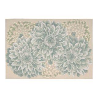 Fantasy Floral Rug