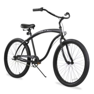 Firmstrong Men's 26-in. Bruiser Three-Speed Beach Cruiser Bike