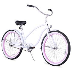 Firmstrong Women's 26-in. Chief Lady Single-Speed Beach Cruiser Bike
