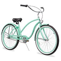Firmstrong Women's 26 in Chief Lady Three-Speed Beach Cruiser Bike