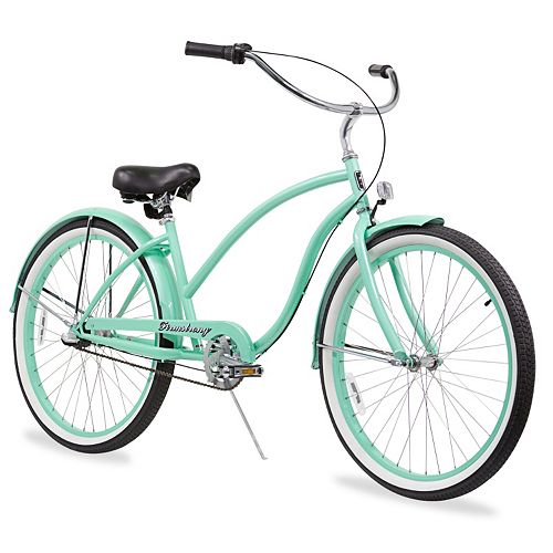Firmstrong Women's 26-in. Chief Lady Three-Speed Beach Cruiser Bike