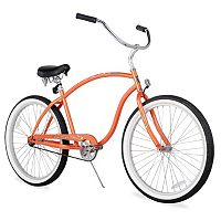 Firmstrong Men's 26-in. Chief Man Single-Speed Beach Cruiser Bike