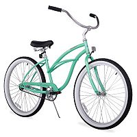 Firmstrong Women's 26 in Urban Single-Speed Beach Cruiser Bike