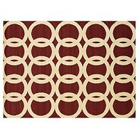 United Weavers Visions Sochi Geometric Rug