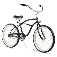 Firmstrong Men's 24-in. Urban Single-Speed Beach Cruiser Bike