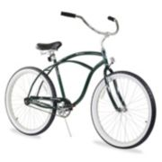 Firmstrong Men's 26-in. Urban Single-Speed Beach Cruiser Bike