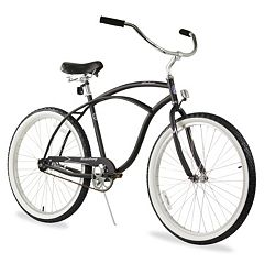 Firmstrong Men's 26-in. Urban Single-Speed Beach Cruiser Bike