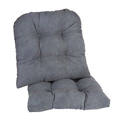 The Gripper Twillo Chair Pad