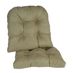 The Gripper Twillo Chair Pad