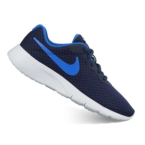 4ef6681285 Nike Tanjun Boys' Running Shoes