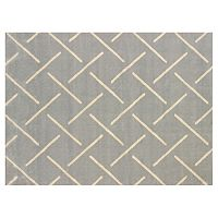United Weavers Visions Striker Geometric Rug