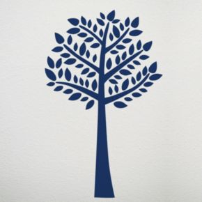 COCALO Connor Tree Wall Decal