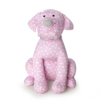 COCALO Audrey Dog Plush Toy