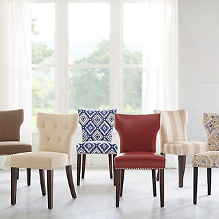 Madison Park Emilia Dining Chair Null