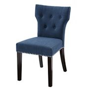 Madison Park Emilia Tufted Back Dining Chair