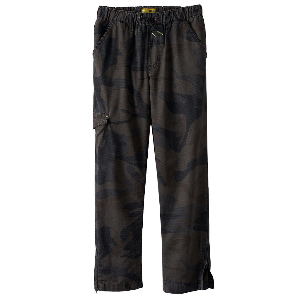 Boys 4-7x Lee Sport Ripstop Cargo Pants
