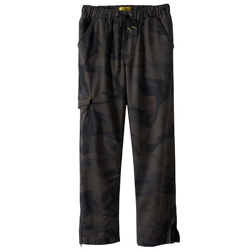 Boys 4-7x Lee Sport Ripstop Cargo Pants