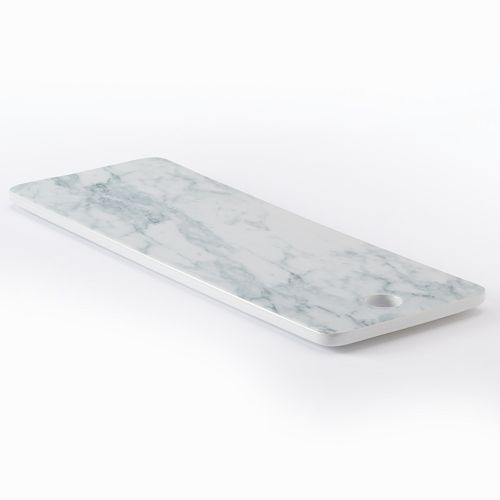 Food Network™ 16-in. Faux-Marble Cheese Board