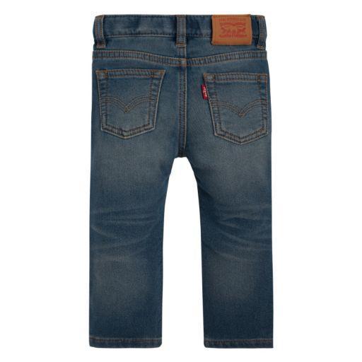Baby Boy Levi's Knit Jeans