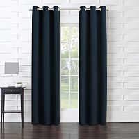Sun Zero Talita Room Darkening Window Curtain
