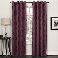 Sun Zero Alchemy Blackout Window Curtain