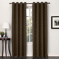Sun Zero Quantum Blackout Curtain